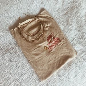 Vintage Lifeguard Graphic Tee